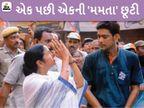 મમતાના ખેલમંત્રીએ પણ રાજીનામું આપ્યું, 16 દિવસ પહેલાં શુભેન્દુ સહિત 10 ધારાસભ્ય ભાજપમાં જોડાયા હતા|ઈન્ડિયા,National - Divya Bhaskar