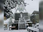 કાશ્મીર સહિત ઉત્તર ભારતમાં ભારે હિમવર્ષાથી એલર્ટ, 7 જાન્યુઆરીથી દિલ્હીમાં શીતલહેર જોવા મળશે|અમદાવાદ,Ahmedabad - Divya Bhaskar