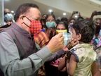 33 રાજ્યોના 736 જિલ્લામાં ડ્રાઈ રન, સ્વાસ્થય મંત્રીએ કહ્યું- આગામી થોડા દિવસોમાં વેક્સિન શરૂ થઈ જશે કોરોના - વેક્સિનેશન,Coronavirus - Divya Bhaskar