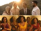 અલી અબ્બાસ ઝફરે જણાવ્યું, 'ભારત' ફિલ્મના સોન્ગ 'સ્લો મોશન'માં બેકગ્રાઉન્ડ ડાન્સર હતી અલિસિયા, સિક્રેટ વેડિંગ પર પણ ઘટસ્ફોટ કર્યો|બોલિવૂડ,Bollywood - Divya Bhaskar