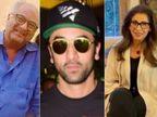 લવ રંજનની અપકમિંગ ફિલ્મમાં બોની કપૂર અને ડિમ્પલ કપાડિયા રણબીરનાં માતા-પિતા બનશે|બોલિવૂડ,Bollywood - Divya Bhaskar