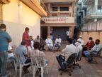 સુરત નજીક ભાટિયા અને કામરેજ ટોલનાકેથી સ્થાનિકોને ટેક્સમાંથી મુક્તિની માંગ સાથે માંગરોળના મોસાલીમાં બેઠક યોજાઈ|સુરત,Surat - Divya Bhaskar