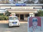ઉમરગામના ભિલાડ પોલીસ સ્ટેશનના એએસઆઇએ ઝેરી દવા પી આત્મહત્યા કરી|વલસાડ,Valsad - Divya Bhaskar