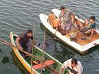 ચણવઇના કેબલ ઓપરેટરે અતુલ પારનદીમાં ઝંપલાવી આત્મહત્યા કરી|વલસાડ,Valsad - Divya Bhaskar
