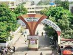 સુરત સિવિલ હોસ્પિટલના ટ્રોમા સેન્ટરમાં અકસ્માત બાદ લવાયેલા બે ભાઈઓએ દારૂ નશામાં આખી હોસ્પિટલ માથે ઉપાડી|સુરત,Surat - Divya Bhaskar