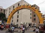 અમદાવાદમાં સિવિલ મેડિસીટીની તમામ હોસ્પિટલમાં મંગળ,ગુરુ,શુક્ર અને શનિવારે કોરોના રસીકરણ કાર્યરત રહેશે|અમદાવાદ,Ahmedabad - Divya Bhaskar