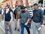 પાલનપુર લવજેહાદ પ્રકરણમાં 5 શખ્સો સામે ફરિયાદ, વિધર્મીની અટકાયત કરાઈ પાલનપુર,Palanpur - Divya Bhaskar