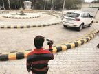 અમદાવાદમાં ઓટોમેટિક કારથી પણ હવે ડ્રાઈવિંગ ટેસ્ટ આપી શકાશે, ટૂ-વ્હીલરના ડ્રાઇવિંગ ટેસ્ટ માટે હેલ્મેટ-એક મિરર ફરજિયાત|અમદાવાદ,Ahmedabad - Divya Bhaskar