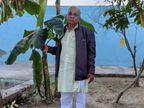 ટ્રાન્સપોર્ટનો બિઝનેસ છોડીને ફળો અને શાકભાજીની ખેતી શરૂ કરી, દર વર્ષે 30 લાખ રૂપિયા થાય છે નફો ઓરિજિનલ,DvB Original - Divya Bhaskar