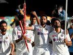 ભારતીય ટીમના વિજયમાંથી આપણે શું શીખી શકીએ|ઓપિનિયન,Opinion - Divya Bhaskar