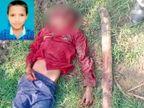 સુરતમાં 9 વર્ષના બાળકની હત્યા 13 વર્ષના કિશોરે કરી, સવાત્રણ કલાક પછી મૃત મળેલા બાળકના વાળ અને નાક ડુક્કર ખાઈ ગયા સુરત,Surat - Divya Bhaskar