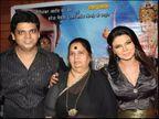 રાખી સાવંતની માતા ICUમાં દાખલ, ભાઈએ કહ્યું- 'પિત્તાશયનું ઓપરેશન શક્ય નથી, હવે કીમોથેરપી થશે' ટીવી,TV - Divya Bhaskar