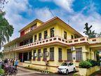 વિશ્વ ભારતી શાંતિનિકેતને પ્રોફેસર સહિત અન્ય 106 પોસ્ટ માટે જાહેરનામું બહાર પાડ્યું, અપ્લાય કરવાની લાસ્ટ ડેટ 27 ફેબ્રુઆરી યુટિલિટી,Utility - Divya Bhaskar