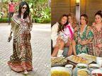 કરીના કપૂરે પ્રેગ્નન્સીના છેલ્લાં દિવસોમાં બર્થડે પાર્ટી એન્જોય કરી, પાણીપુરી-ચાટની લિજ્જત માણી|બોલિવૂડ,Bollywood - Divya Bhaskar