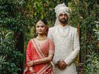 સૌરાષ્ટ્રના કેપ્ટન ઉનડકટે કર્યો શાનદાર સાલસા ડાન્સ, જુઓ લગ્નના ઇનસાઈડ ફોટોઝ અને વીડિયો ક્રિકેટ,Cricket - Divya Bhaskar