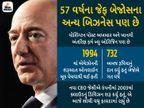 રિટાયર નહીં થાય દુનિયાના સૌથી અમીર બિઝનેસમેન, એન્ડી નવા સીઈઓ હશે|બિઝનેસ,Business - Divya Bhaskar
