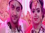 કોલકાતામાં ગોગોલ અને સુબર્ણાએ ડિજિટલ ઈન્ડિયાને સપોર્ટ કરવા લગ્નની કંકોત્રી આધાર કાર્ડ થીમ પર છપાવડાવી|લાઇફસ્ટાઇલ,Lifestyle - Divya Bhaskar