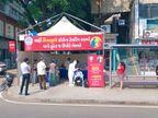 રાજ્યના 18 જિલ્લા અને એક મહાનગર પાલિકામાં કોરોનાનો એકેય નવો કેસ ન નોંધાયો, હવે કુલ 2,379 એક્ટિવ કેસ|અમદાવાદ,Ahmedabad - Divya Bhaskar