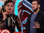 સલમાન ખાન રૂબીના દિલાઈકને ખિજાયો તો એક્ટ્રેસના ફેન્સ ભડકી ગયા, સોશિયલ મીડિયા પર લખ્યું- રૂબીનાનું શોષણ બંધ કરો|ટીવી,TV - Divya Bhaskar