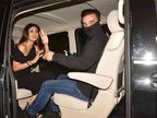 શિલ્પા શેટ્ટી પરિવાર સાથે મર્સિડીઝ બેન્ઝમાં બેસીને રેસ્ટોરાંમાં ડિનર કરવા ગઈ, કારની કિંમત લાખોમાં|બોલિવૂડ,Bollywood - Divya Bhaskar