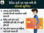 ક્રેડિટ કાર્ડ પર લોન લેતા પહેલા આ 5 બાબતોનું ધ્યાન રાખવું, નહીં તો તમારે નુકસાન વેઠવાનો વારો આવી શકે છે યુટિલિટી,Utility - Divya Bhaskar