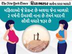 કોરોનાને કારણે માતાઓ સામાન્ય દિવસોની સરખામણીએ વધુ તણાવમાં રહેવા લાગી, તેમને મદદ કરવાની 12 રીતો જાણો|યુટિલિટી,Utility - Divya Bhaskar