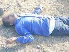 રાજકોટમાં ગઇકાલે ઘરેથી નીકળેલા યુવાનનો બેડી ગામ પાસેથી આજે મૃતદેહ મળ્યો, બે સંતાને પિતાની છત્રછાયા ગુમાવી|રાજકોટ,Rajkot - Divya Bhaskar