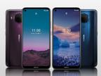 બે સસ્તાસ્માર્ટફોન નોકિયા 5.4 અને 3.4 લોન્ચ, 512GB સુધી ઇન્ટરનલ સ્ટોરેજ વધારીશકશો, જાણોતેનીકિંમત અને ફીચર્સ ગેજેટ,Gadgets - Divya Bhaskar