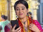 તો શું શોમાં ફરી એકવાર દયાભાભી જોવા મળશે? દર્શકોને સાંભળવા મળશે 'હે મા...માતાજી?'|ટીવી,TV - Divya Bhaskar