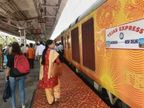 આજથી ફરી એકવાર લખનઉ-દિલ્હી અને અમદાવાદ-મુંબઈ વચ્ચે તેજસ એક્સપ્રેસ શરૂ થશે, સ્ટેશન પર જ ટિકિટ મળશે|ટ્રાવેલ,Travel - Divya Bhaskar