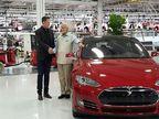 ઇલોન મસ્કની કંપની બેંગલુરુમાં પહેલું મેન્યુફેક્ચરિંગ યૂનિટ ખોલશે, ઇન્ડસ્ટ્રીયલ કોરિડોરથી 3 લાખ રોજગારી પેદા થશે|ઓટોમોબાઈલ,Automobile - Divya Bhaskar