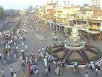 ખેડા જીલ્લાની પાંચ નગરપાલિકાનું રાજકીય ચિત્ર સ્પષ્ટ, મતદારોને રીઝવવા માટે લાગ્યા ઉમેદવારો|નડિયાદ,Nadiad - Divya Bhaskar