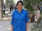 હૈદરાબાદની નેત્રહિન જ્યોત્સના સૌથી યંગેસ્ટ PhD હોલ્ડર મહિલા બની, દિલ્હી યુનિવર્સિટીમાં તે અસિસ્ટન્ટ પ્રોફેસરની ફરજ અદા કરે છે|લાઇફસ્ટાઇલ,Lifestyle - Divya Bhaskar