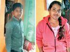 બહેનને દીપડો ખેંચી રહ્યો હતો, ભાઈએ એક હાથે બાઈક ચલાવ્યું અને બીજા હાથે બહેનને પકડી રાખી, છેવટે દીપડો હાર્યો|ઈન્ડિયા,National - Divya Bhaskar