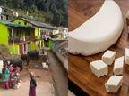 ઉત્તરાખંડનું 'પનીર વિલેજ',250 પરિવારનાં 'રૌતુકીબેલી'ગામમાંદરેક ઘરમાં પનીર બને છે|લાઇફસ્ટાઇલ,Lifestyle - Divya Bhaskar