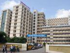 સોલા સિવિલમાંથી ઓક્સિજનના સપ્લાય માટેની 5 લાખની કોપરની પાઇપોની ચોરી અમદાવાદ,Ahmedabad - Divya Bhaskar