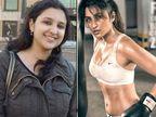 પરિણીતી ચોપરા પોતાની જૂની તસવીરો જોઈને ડરી જાય છે, કહ્યું- કોલેજના દિવસોમાં મારું વજન બહુ વધારે હતું|બોલિવૂડ,Bollywood - Divya Bhaskar