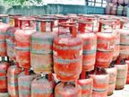 મંદી, મોંઘવારી અને મહામારીમાં LPG સિલિન્ડરની કિંમતનાં અસહ્ય ભાવ વધારાથી સામાન્ય-મધ્યમવર્ગનું જીવન જીવવું મુશ્કેલ: કોંગ્રેસ|અમદાવાદ,Ahmedabad - Divya Bhaskar