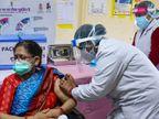 કેન્દ્ર સરકારે ખાનગી હોસ્પિટલમાં કોરોના વેક્સિનની ડોઝદીઠ કિંમત રૂ. 250 નક્કી કરી|ઈન્ડિયા,National - Divya Bhaskar