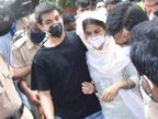 9 મહિના પછી NCBએ 30 હજાર પેજની ચાર્જશીટ ફાઇલ કરી, આ કેસમાં રિયા અને શોવિક સહિત 33 આરોપી|ઈન્ડિયા,National - Divya Bhaskar