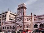 સુરત મહાનગર પાલિકામાં વિરોક્ષ પક્ષ આમ આદમી પાર્ટીએ મિલકત વેરા અને પાણી મીટર મુદ્દે લડત ચલાવવા તૈયારીઓ આદરી, ભ્રષ્ટાચારને ઉજાગર કરવા આયોજન|સુરત,Surat - Divya Bhaskar