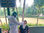 રાજ્યમાં કોરોના બેફામ, બે મહિના બાદ ફરી 675 કેસ નોંધાયા, એક જ દિવસમાં 94 કેસનો ઉછાળો, 484 દર્દી સાજા થયા|અમદાવાદ,Ahmedabad - Divya Bhaskar