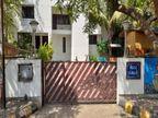 રાજકોટના હાર્દ સમા રિંગરોડ પરનો આલીશાન મેયર બંગલો મેયરપદ માટે હાનિકારક, જે રહેવા ગયું તેની રાજકીય કારકિર્દી હાંસિયામાં ધકેલાઈ જાય છે|રાજકોટ,Rajkot - Divya Bhaskar