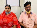 અમદાવાદ સિવિલ હોસ્પિટલમાં રાજસ્થાનની મહિલાને 20 વર્ષ જૂના દુઃખાવામાંથી માત્ર બે જ દિવસમાં મુક્તિ મળી અમદાવાદ,Ahmedabad - Divya Bhaskar