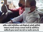 NIAની કસ્ટડીમાં સચિન વઝેની તબિયત બગડી; છાતીમાં દુખાવાની ફરિયાદ પછી હોસ્પિટલમાં દાખલ|ઈન્ડિયા,National - Divya Bhaskar