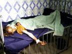 વાંકાનેરના વિનયગઢમાં મોબાઇલ બ્લાસ્ટ થતાં ભાઈ-બહેન દાઝ્યાં, એકને ગંભીર ઇજા, રાજકોટ સિવિલમાં ખસેડાયા|રાજકોટ,Rajkot - Divya Bhaskar