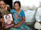 જેતલસરમાં જાહેરમાં સગીરાની એકતરફી પ્રેમીએ છરીના 35 ઘા મારી હત્યા કરી, આજે ગામ સ્વયંભૂ બંધ, મૃતદેહ સ્વીકારવાનો ઇન્કાર|રાજકોટ,Rajkot - Divya Bhaskar