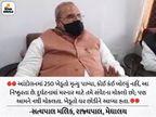 કૂતરું મરી જાય તોપણ નેતાઓ શોક સંદેશ મોકલે છે, ખેડૂત આંદોલનમાં 250 લોકો મર્યા, કોઈ બોલ્યું પણ નહીં ઈન્ડિયા,National - Divya Bhaskar