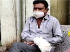 રાજકોટમાં વિધવા પુત્રવધૂએ 70 વર્ષના સાસુ પર સળગતો પ્રાઇમસ ફેંક્યો, સારવારમાં દમ તોડયો, આરોપી પુત્રવધૂ જેલ હવાલે|રાજકોટ,Rajkot - Divya Bhaskar