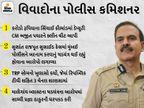 પોલીસ કમિશનર પરમવીર સિંહને હટાવી, હેમંત નાગરાલેને મુંબઈના નવા કમિશનરનો ચાર્જ સોંપાયો ઈન્ડિયા,National - Divya Bhaskar